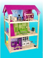 Country Doll House