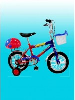Sports Cycle For 5-10 Year Child
