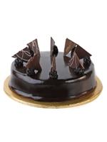 2.2 lbs Brownie Cake from Hobnob