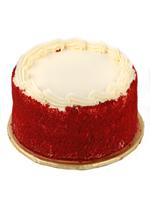 2 LBS  Red Velvet Cake from Hobnob
